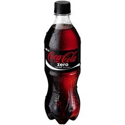 Coke Zero 20oz single