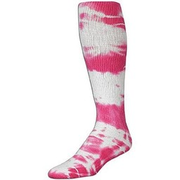 Red Lion Socks - Tie Dye