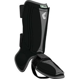 Cutter's Flex-Cap Shin Guard - B791
