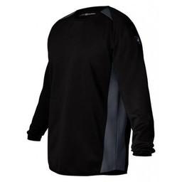 DeMarini Youth Performance Fleece Pullover - WTP9805