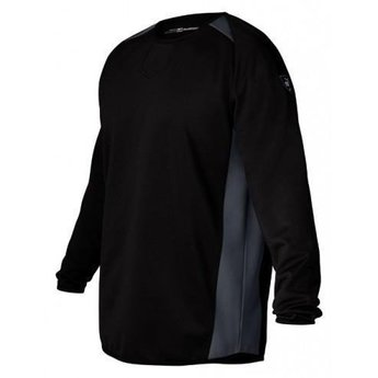 DeMarini Youth Performance Fleece Pullover - WTP9805