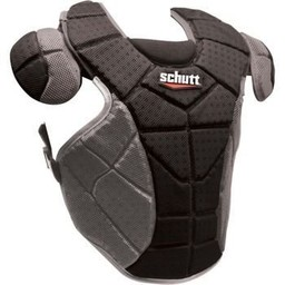 Schutt S3 SCP-13 Reversible Chest Protector