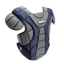 Schutt SC Scorpion Womens Chest Protector