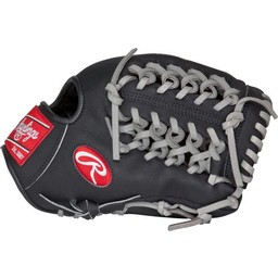 "Rawlings Heart of the Hide 11.5"" Infield Glove PRO204DC-4BG"