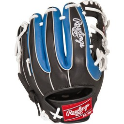 "Rawlings Gamer 11.25"" Infield Glove GXLE312-2BR-3/0"