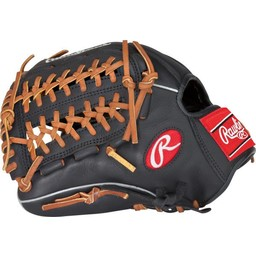Rawlings Gamer 12.75 in Outfield Glove G601BT