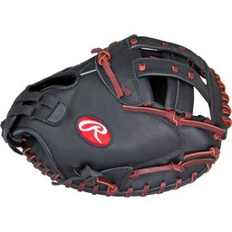 "Rawlings Gamer 33"" Fastpitch Softball Catcher's Mitt: GSBCM33"