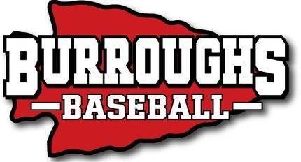 Burroughs Indians Baseball