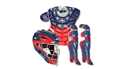 Baseball Catcher Sets