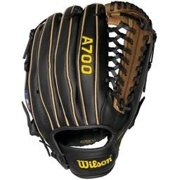 "Wilson A700 11.75"" Glove - WTA07021782-BST"