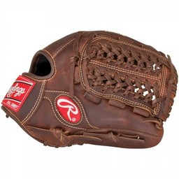 "Rawlings HOH Solid Core Series 11.75"" Infield Glove -  PRO175SC"