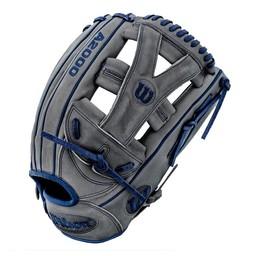"Wilson A2000 YP66 Yasiel Puig 12.75"" Baseball Glove : WTA20LB16YP66GM"