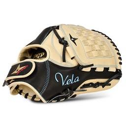 All Star Vela THREE FING3R Series Fastpitch Glove: FGSBV-12
