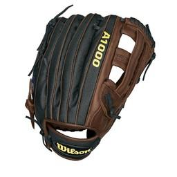 "Wilson A1000 1799-SS 12.5"" Outfielders Glove"
