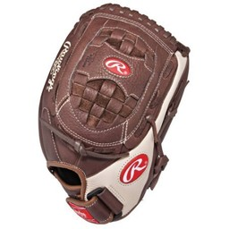 Rawlings Champion Fastpitch Series: C125FP