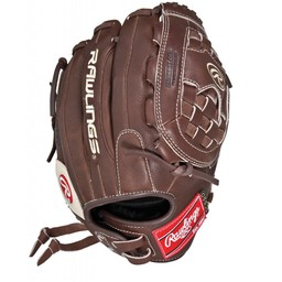 "Rawlings REVO Solid Core Series Fastpitch 12.5"" Glove - 5SC125D"