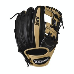 "Wilson A2K 1787 11.75"" Right Hand Throw WTA2KRB171787"