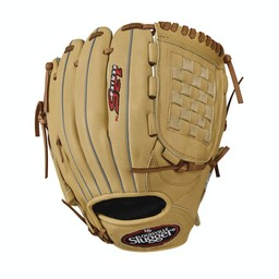 "Louisville Slugger 125 Series 12"" Pitchers Glove - WTL121712"
