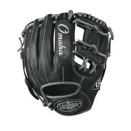 """Louisville Slugger Omaha 11.25"""" Infield Glove - WTLOMRB171125"""