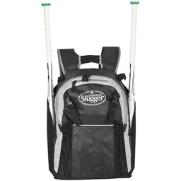 Louisville Slugger Series 5 Stick Back Pack - Black