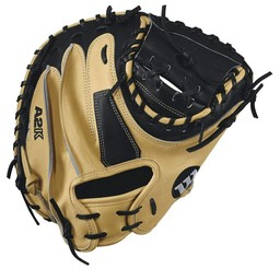 "Wilson A2K M1 33.5"" Catchers glove - WTA2KRB17M1"