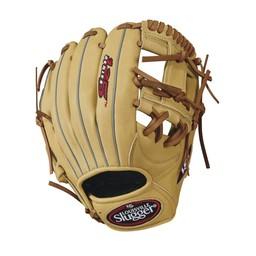 "Louisville Slugger 125 Series 11.5"" Infield Baseball Glove WTL1217115"