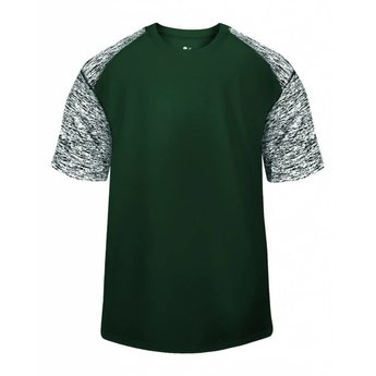 Badger Blend Sport Youth Tee- 2151