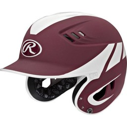 Rawlings Velo Batting Helmet R16A2