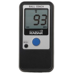 Pocket Radar Ball Coach - PR1000-BC