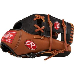 "Rawlings Gold Glove Club HOH 11.5"" - PRONP4-2BGB"