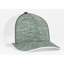 Pacific Headwear Heather Mesh OSFA - 106C