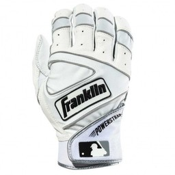 Franklin Sports MLB Powerstrap Batting Glove Adult - 20460F