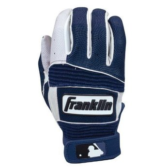 Franklin Sports MLB Neo Classic II Youth Batting Gloves