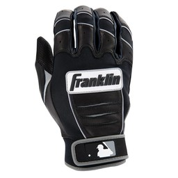 Franklin Sports Adult CFX Batting Gloves