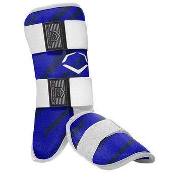 EvoShield MLB Adult Batter's Leg Guard Speed Stripe - WTV2046110