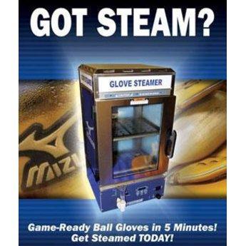 Glove Break-In: Steam and Break-In