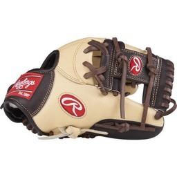 "Rawlings Pro Preferred 11.5"" Baseball Glove- PROSNP4-2CMO"