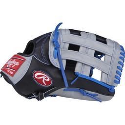 """Rawlings Heart of the Hide 12.75"""" Baseball Glove - PRO3039-6BGR"""