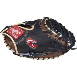 "Rawlings Heart of the Hide 33"" Catcher's Mitt- PROCM33BSL"