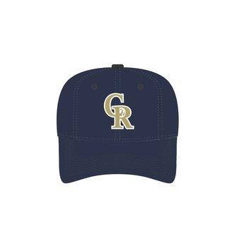 Club Roc Richardson PTS40 Solid Cap