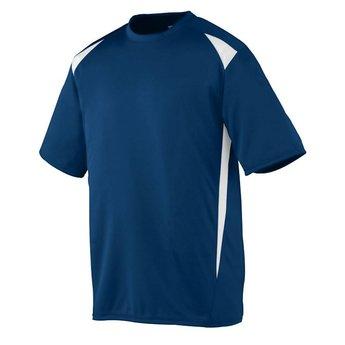 Augusta Adult Premier Crew Shirt - 1050