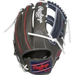 "Rawlings Gold Glove Club July Heart of the Hide 12"" Baseball Glove - PRO206-13DSN"