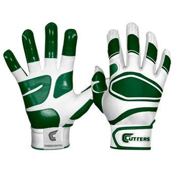 Cutters Power Control Batting Gloves - B440