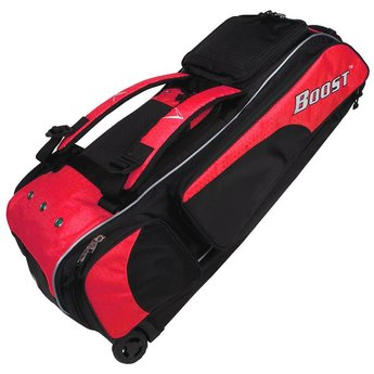 Diamond iX3 Boost Wheeled Bag - DZL IX3