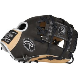 """Rawlings Gold Glove Club August Heart Of The Hide 11.5"""" infield glove - PRO204-2CDS"""