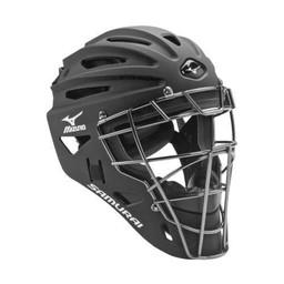 Mizuno Samurai Catchers Helmet G4 - 380191