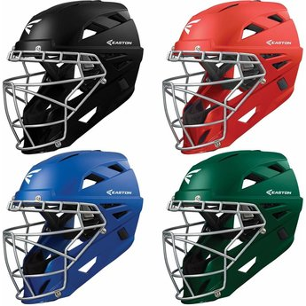 Easton M7  C Grip Catchers Helmet