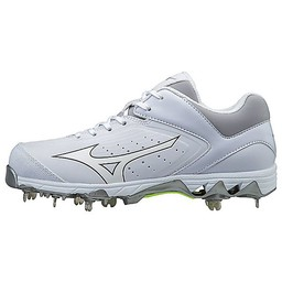 Mizuno Women's 9 Spike Swift 5 Metal Cleat- 320554