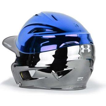 Under Armour Adult Chrome Batting Helmet UABH-100CTT
