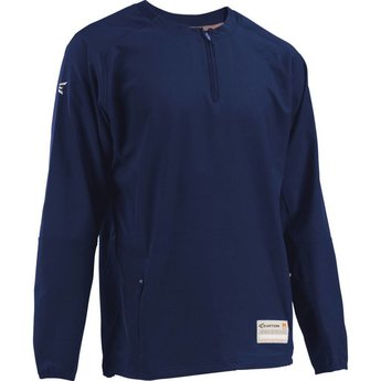 Easton Adult Long Sleeve M9 Cage Jacket -  A164883